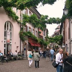 Freiburg Deitsland.