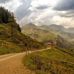 Landschap Tirol