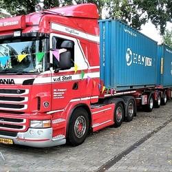 Foto van Medezoomer Henry 60  Scania LZV kopie