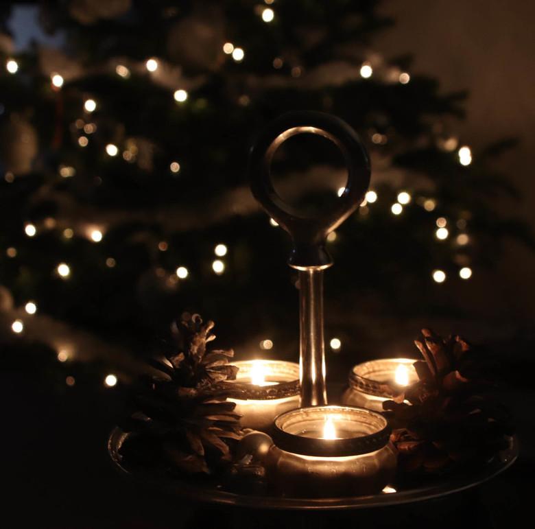Warmte - Gezellige warmte tijdens de kerstdagen