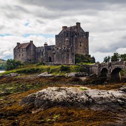 Eilean Donan Castle 3