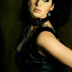 Scarlett - Lady