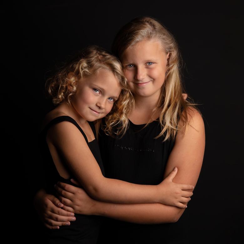 zusjes - zusjes