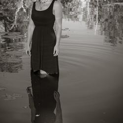 The Lake..