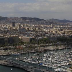 Boven Barcelona