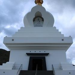 Mooie Stupa