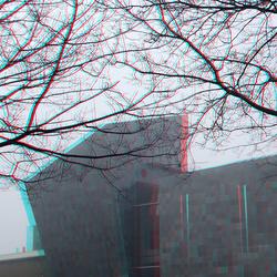 van Abbemuseum Eindhoven 3D