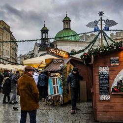 Kraków, Rynek Glówny