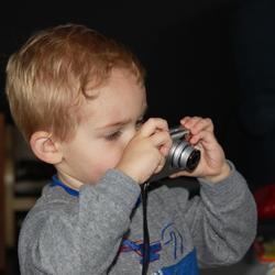 Fotograaf in spe???