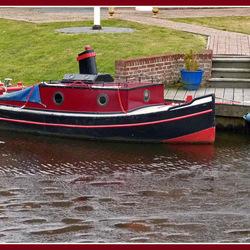 Opduwer (motorbootje)