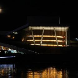 operagebouw Oslo