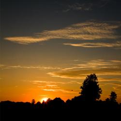 Sunset Barneveld