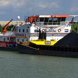 Amsterdam Rijnkanaak en omgeving 463.