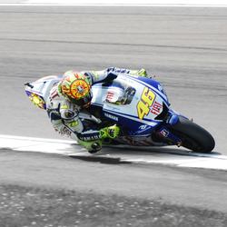 Valentino Rossi TT-Assen
