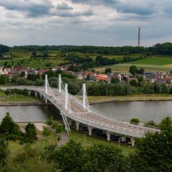 de brug van Kanne
