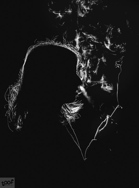 Smoke! -