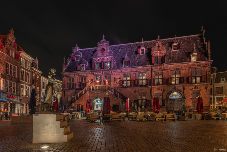 De Waagh - Nijmegen - De Waagh - Grote Markt | Nijmegen