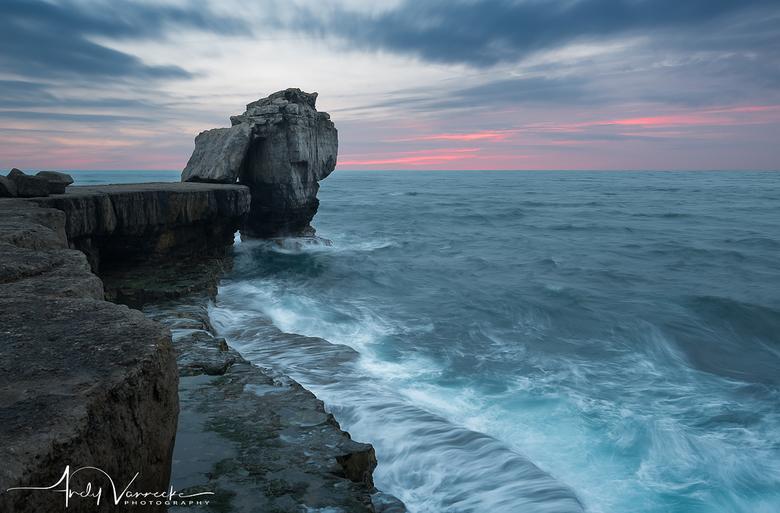 Pulpit Rock Dorset (UK) -