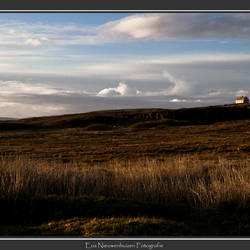 Huis bij Ullinish (Isle of Skye)