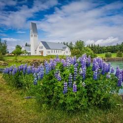 Ijslandse kerk