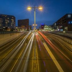 verkeersstroom