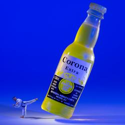 Kick Corona out