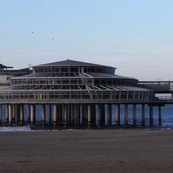 Pier Scheveningen