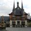 Net een sprookje dit stadhuis in Wernigrode