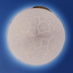 Planet Salar