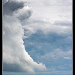 Impressive Clouds