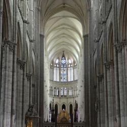 Notre Dame van Amiens