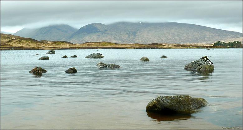 Highlands 13 - Nog een hele reeks op de plank