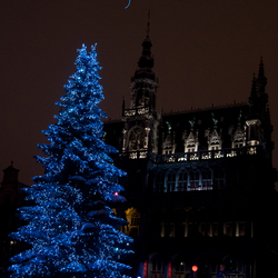 kerst en nieuwjaarsgroet