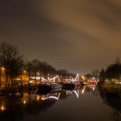 Piushaven te Tilburg