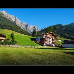 Oostenrijk 2007