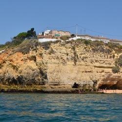 Portugal Carvoeiro 2