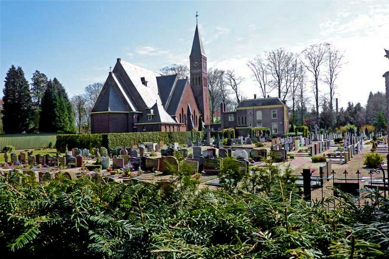 Nederland Klarenbeek, Maria ter Hemelopneming