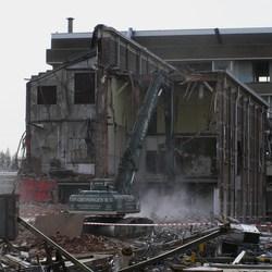 Delft  Sloop Gist  spiritus Fabriek vervolg