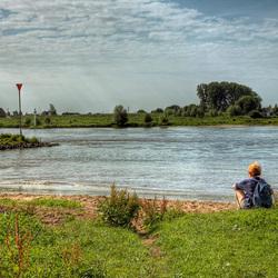 bij de Rijn