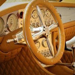 Cockpit van de spyker.(2)