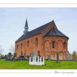 St. Nicolaaskerk Oldenzijl 1