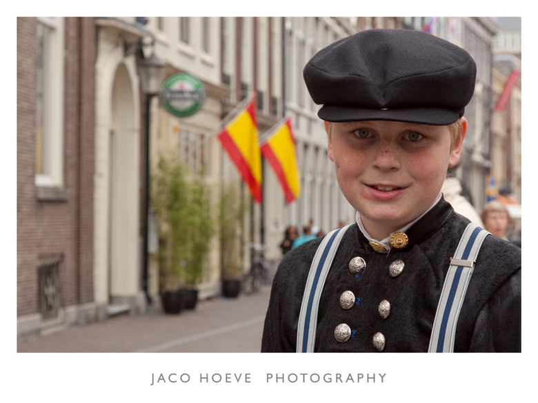 Staphorster jongen - Genomen op dinsdag 20 september 2011.<br /> <br /> Staphorster jongen was ook in Den Haag.