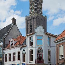 Zwolle - 'De Peperbus'