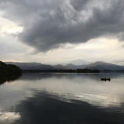 Balmaha Schotland