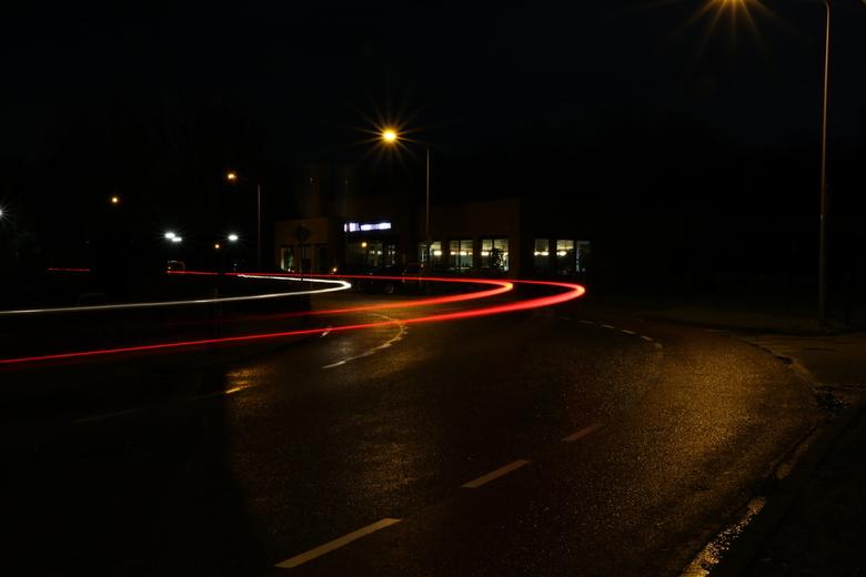 Nacht -