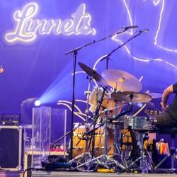 Drummen met hart en ziel