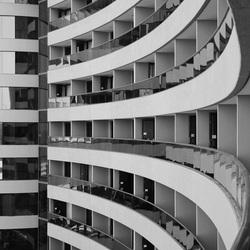 Balkonnetjes