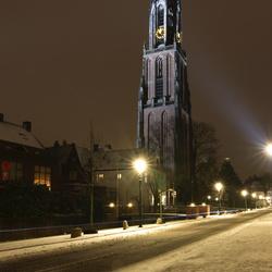 OLV-Lange Jan