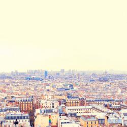 skyline in france