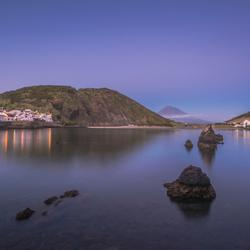 Pico en Porto Pim